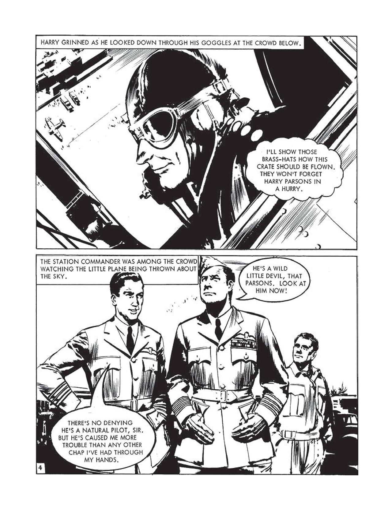 Commando #4601: Rogue Bomber