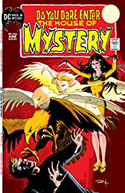 House of Mystery (1951-1983) #203