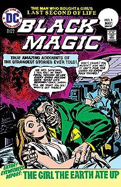 Black Magic (1973-1975) No.4