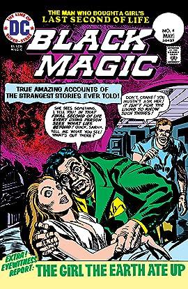 Black Magic (1973-1975) #4