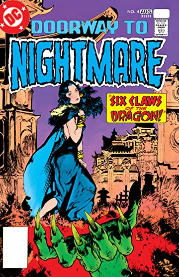 Doorway to Nightmare (1978) #4