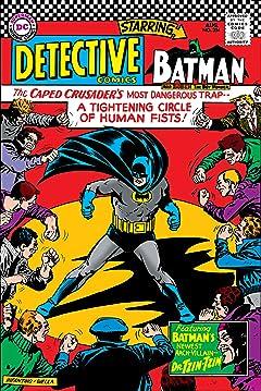 Detective Comics (1937-2011) #354