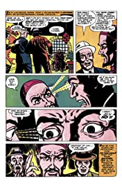 Detective Comics (1937-2011) No.354