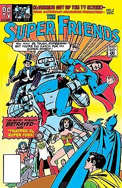 Super Friends (1976-1981) #2