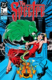 The Spectre (1987-1989) #2