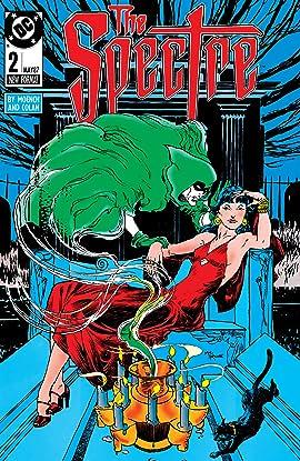 The Spectre (1987-1989) #2
