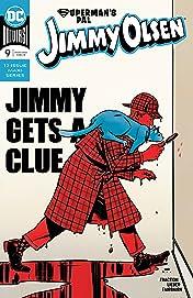 Jimmy Olsen (2019-) #9