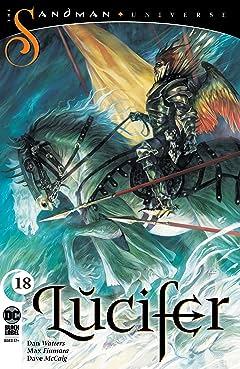 Lucifer (2018-) #18