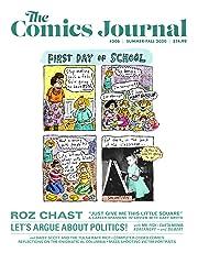 The Comics Journal #306