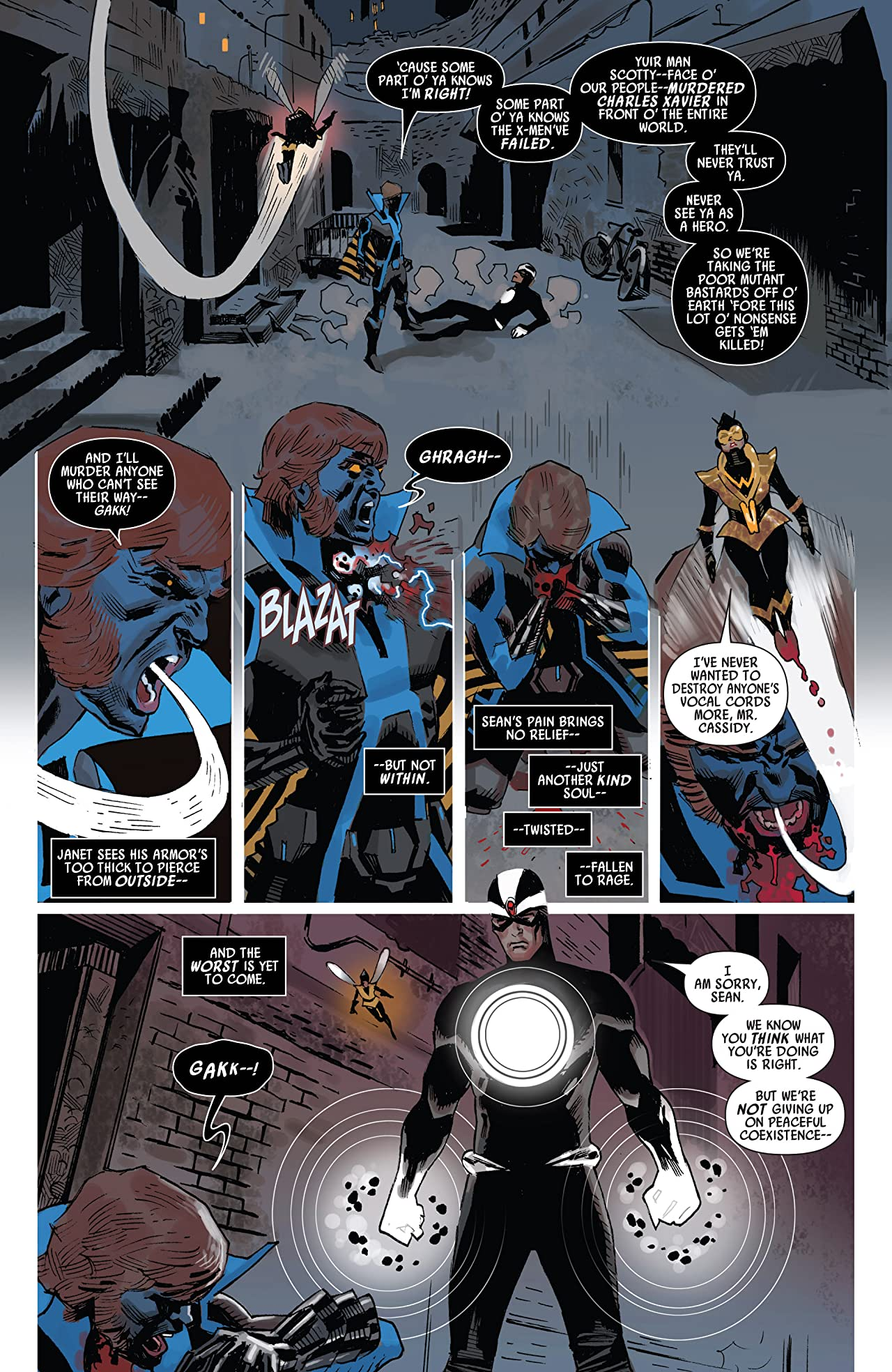 Uncanny Avengers Vol. 3: Ragnarok Now