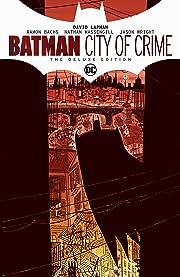 Batman: City of Crime Deluxe Edition