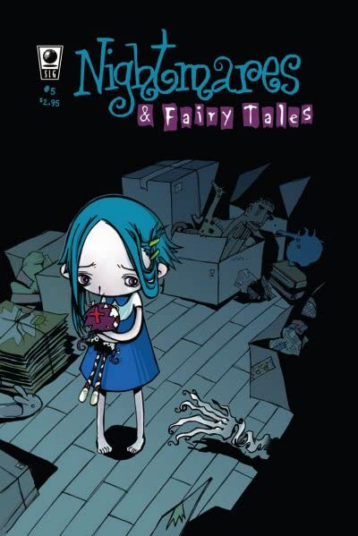 Nightmares and Fairy Tales #5