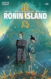 Ronin Island #11
