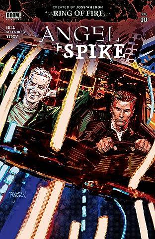 Angel & Spike No.10