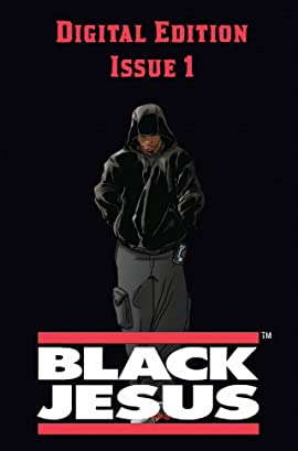 Black Jesus #1
