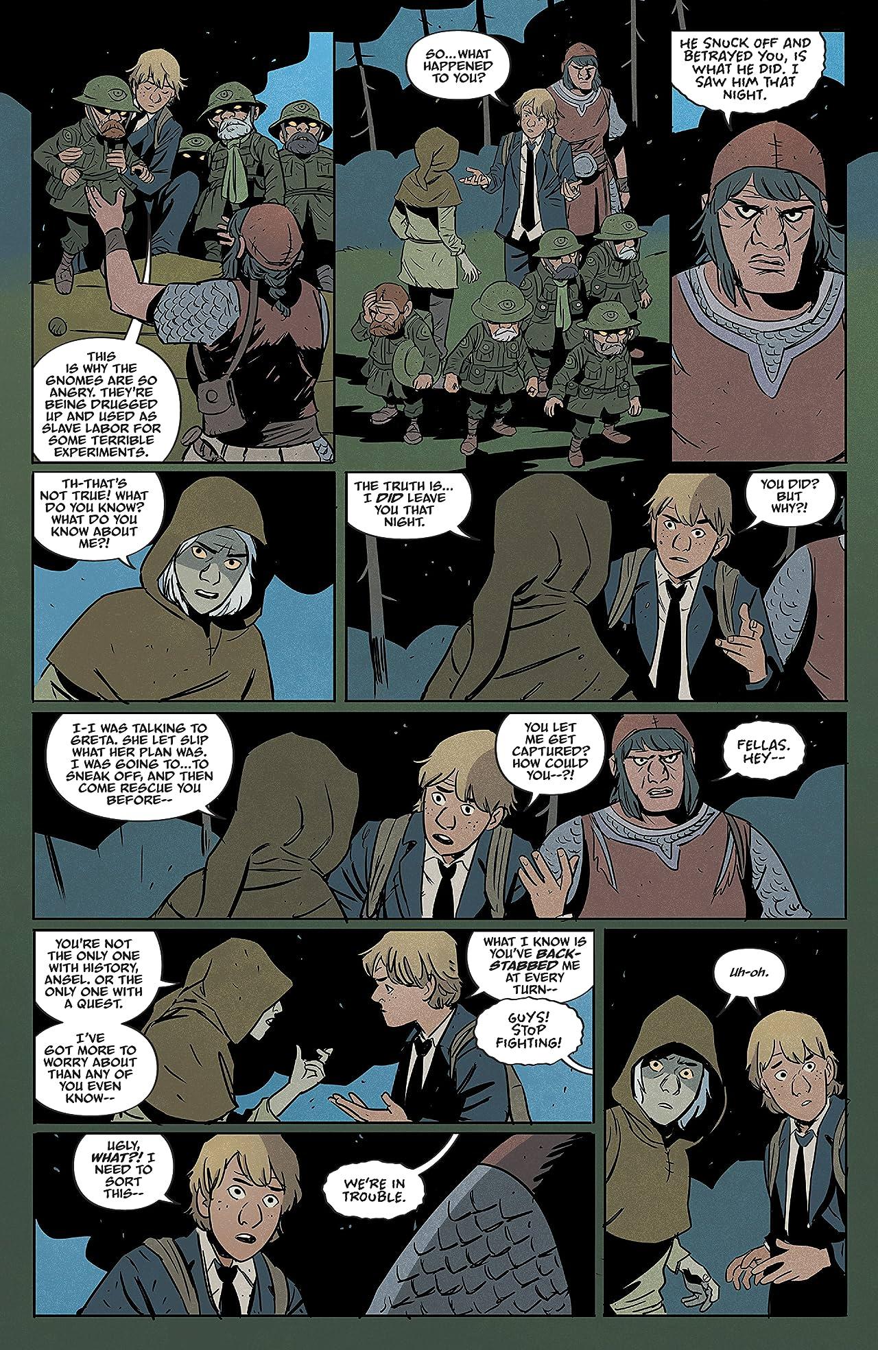 Folklords #5