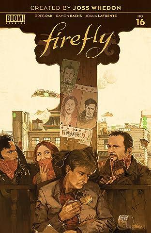 Firefly #16