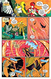 Mighty Morphin Power Rangers No.50