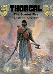 Thorgal: The Scarlet Fire