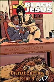 Black Jesus #3