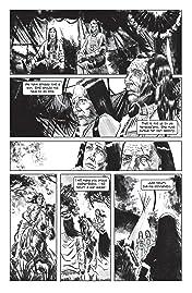 War Angels: Origins: Origins Anthology #1