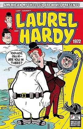 AM Archives Laurel & Hardy #1: 1972