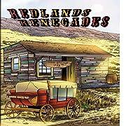 Redlands Renegades #4