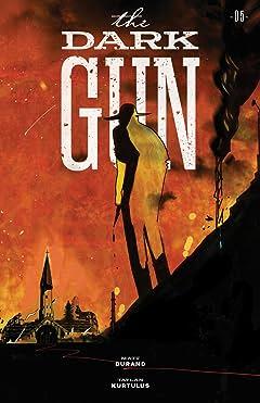 The Dark Gun #5
