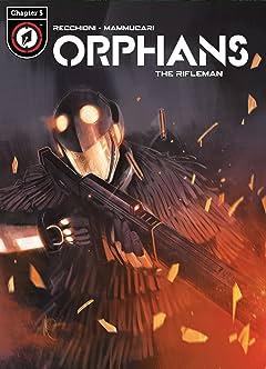 Orphans Vol. 1 #5: The Rifleman