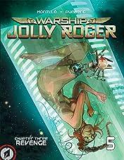 Warship Jolly Roger #5: Revenge