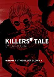 Killers' Tale - A tale about a girl who slaughter serial killers. #2