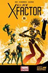 All-New X-Factor (2014-2015) #5