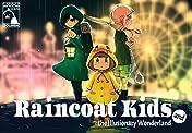 Raincoat Kids #2