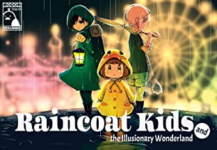 Raincoat Kids #2