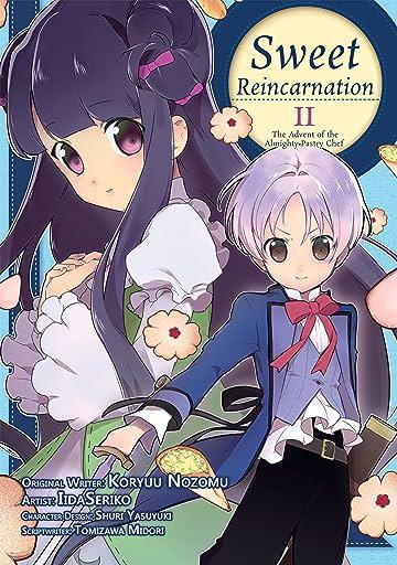 Sweet Reincarnation Vol. 2