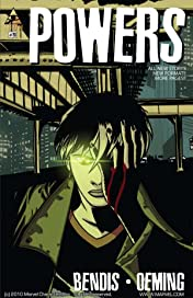 Powers (2004-2008) #26