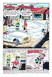 Archie's Girls Betty & Veronica #71