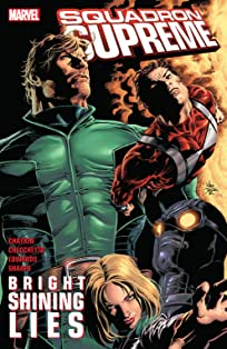 Squadron Supreme: Bright Shining Lies