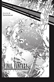 Final Fantasy Lost Stranger #26