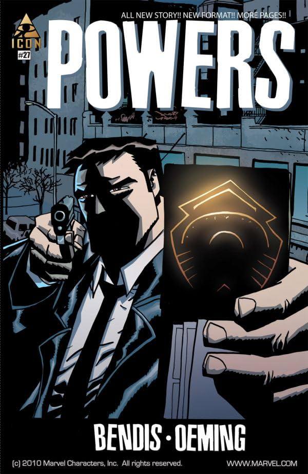 Powers (2004-2008) #27