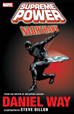 Supreme Power: Nighthawk