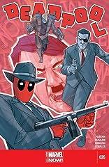 Deadpool (2012-) #26