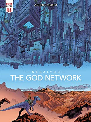 Negalyod - The God Network