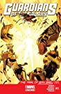 Guardians of the Galaxy (2013-) #13
