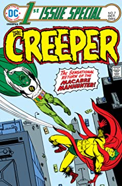 1st Issue Special (1975-1976) #7