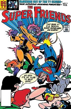 Super Friends (1976-1981) #3