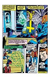 The Spectre (1987-1989) #3