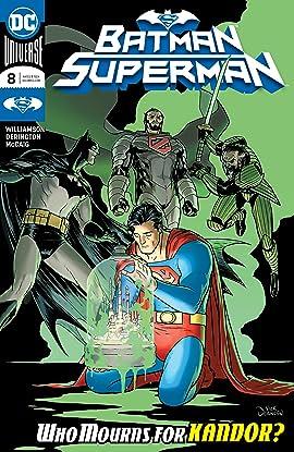 Batman/Superman (2019-) #8