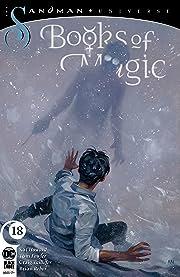 Books of Magic (2018-) #18