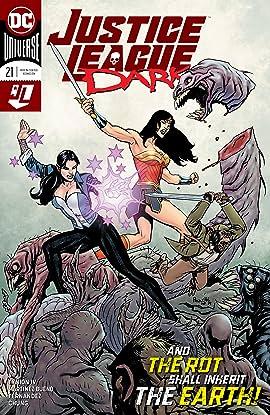 Justice League Dark (2018-) No.21